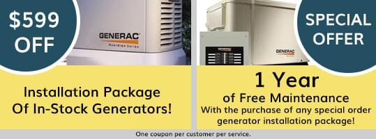 Generator Special