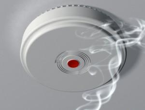 Maryland Smoke Alarm Law