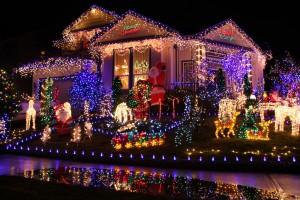 Mitigating Holiday Hazards