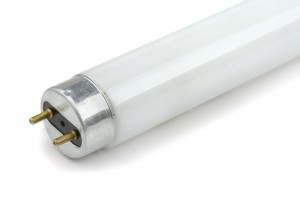 Fluorescent and High Intensity Discharge (HID) Tube Disposal