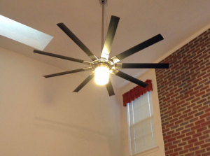 Install Ceiling Fans
