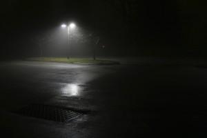 Parking Lot Security Lighting