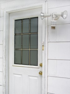 Maryland Residential Security Lighting