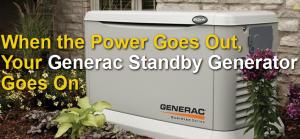 Backup Generator Maryland