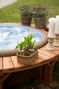 Hot Tub Wiring Maryland