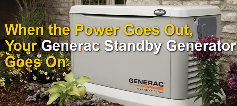 Backup Generator Maintenance Agreement Maryland