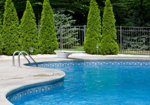 Swimming Pool Electrical Inspections in Maryland