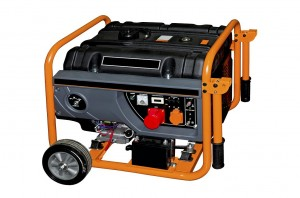 Generator Maintenance Contract