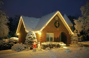 Landscape Lighting Services in Maryland
