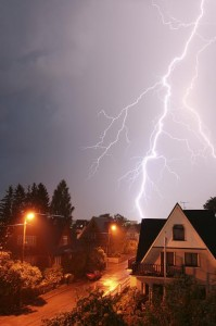 Surge Protection Services Maryland