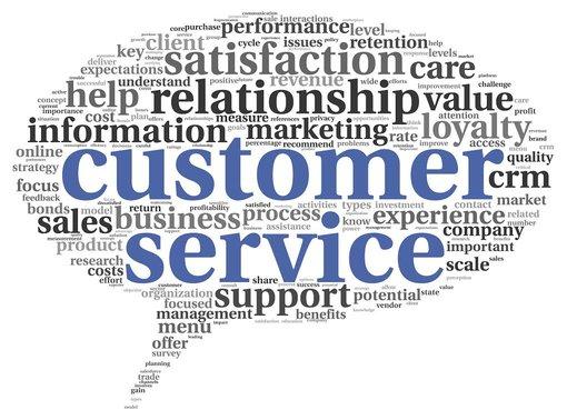 Electric Customer Service