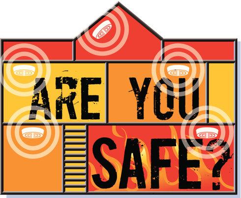 Hardwired Smoke Detectors Maryland