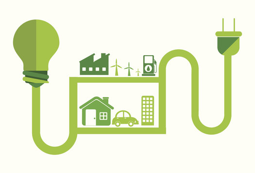 September Energy Saving Month