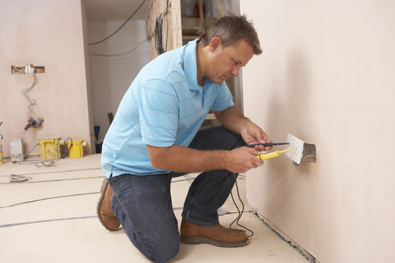 Small Job Electrical