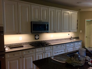 Check out our most recent project!