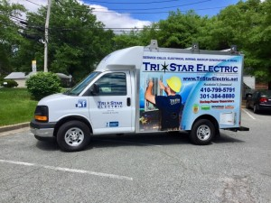 TriStar ElectriCc Jessup Maryland Electrician