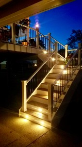 Check out our most recent LED lighting project!