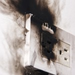 Fire Prevention Week Safety Tips from Your Maryland Electrician