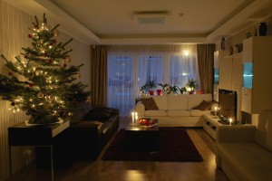 Keep Your Home Safe from Common Electrical Hazards this Holiday Season!