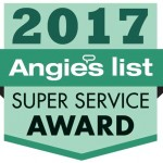 TriStar Electric Earns Esteemed 2017 Angie's List Super Service Award