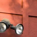 Secure Your Home and Property with the Ring Floodlight Cam!