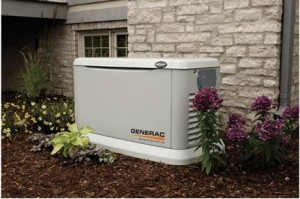 Spring Into Spring with a New Backup Generator from TriStar Electric!
