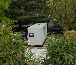 How to Maintain Your Backup Generator