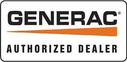Generac Elite Authorized Dealer