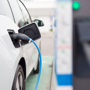 Electric Vehicle Chargers in Laurel, Maryland