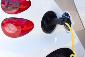 Electric Vehicle Chargers in College Park, Maryland