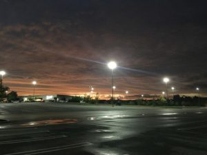 3 Reasons to Upgrade to LED Lighting in Your Parking Lot
