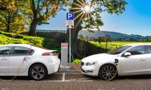 Electric Vehicle Chargers in Upper Marlboro, Maryland