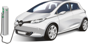 Electric Vehicle Chargers in Timonium, Maryland