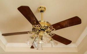 Tips for Quieting a Noisy Ceiling Fan