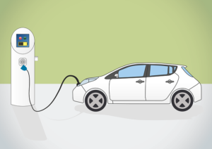 Electric Vehicle Chargers in Owings Mills, Maryland