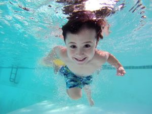 Electrical Safety for Your Swimming Pool