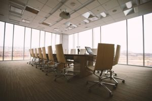 How to Save More Energy at Your Office Building