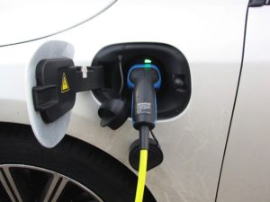 Electric Vehicle Chargers in Hunt Valley, Maryland