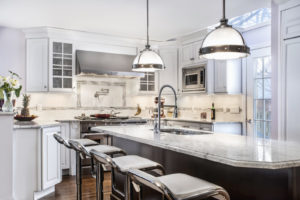3 Factors to Consider when Choosing Lighting for Your Home