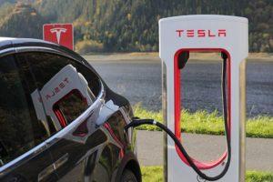 Charging Your Tesla Vehicle
