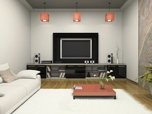 Electrical Considerations for Your New Home Theater System