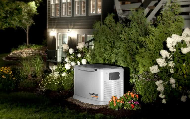 Why You Should Get a Standby Generator