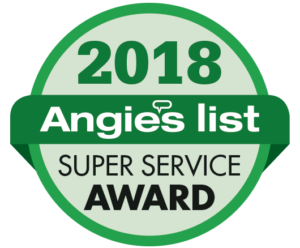 TriStar Electric Earns 2018 Angie's List Super Service Award