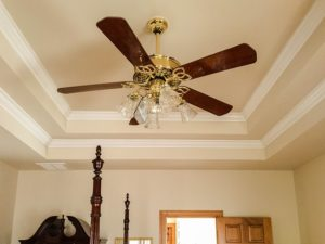 Now is the Time to Have Ceiling Fans Installed!