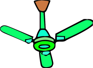 Tips for Choosing the Right Ceiling Fan