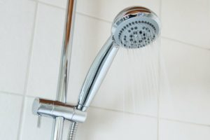 Learn if it's safe to shower during a power outage.