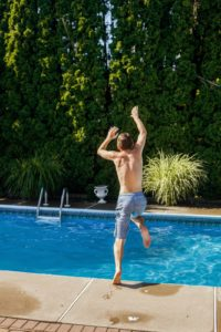 How to Ensure Electrical Safety Around Your Pool