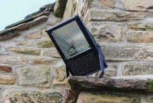 benefits of outdoor flood lighting