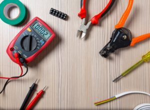 tristar electric home electrical system inspection