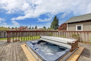 tristar electric install your hot tub